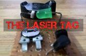 Un barato Laser Tag