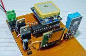 Doble voltaje Arduino de Logger de datos genérico