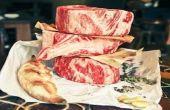 La mejor manera de ablandar carne