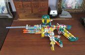 A.P.T.A.W. - arma de asalto táctico de todos propósito