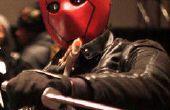 "De un Batman ""Rojo campana: Jason Todd"" disfraz"