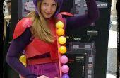 """Cómo hacer Big Hero 6: traje de la """"Miel de limón"""""""