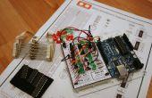 Hojas de diseño protoboard SOLDERLESS (listo electrónica)