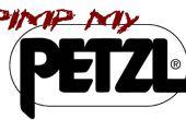 Ejerce de chulo mi Petzl!