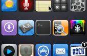 Habilitar la funcionalidad de teclado y ratón en un iPod Touch o un iPhone! [Linux] ¿