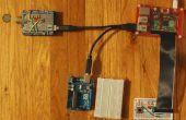 Combinar 1 o varios Arduinos con un RaspberryPi