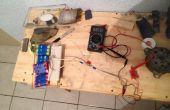 Libre de litio Ion Pack de baterías