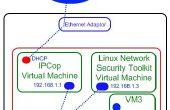 Cómo: Configurar un IPCop Máquina Virtual Firewall para proteger a su Host de Windows (gratis)!