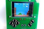 T-Game Boy