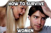 Cómo sobrevivir a las mujeres