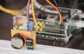 Módulo de DS1307 RTC DIY y el uso con frambuesa Pi