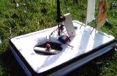 Aerodeslizador RC que todo el mundo puede construir!