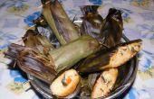 A la plancha arroz y pastel de salmón