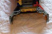 Apretón del juego de LEGO