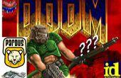 Cómo jugar al Juego de Doom en PardusARM (frambuesa Pi 2)