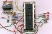La forma más sencilla para probar una CPU Z80
