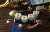Luz de LEGO y Kit de tambor