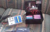 Hacer un paquete de baterías de iones de litio barato