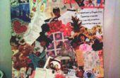 Cómo hacer un Collage de 'Memorias' de hermosa para vacaciones, madre / padre de días, etc.