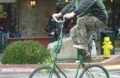 MANILLAR potencia extensor (bicicleta)