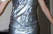 Conducto de cinta Dressform