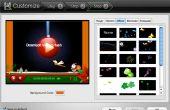 Crear un captura de pantalla flash/screencast en mac