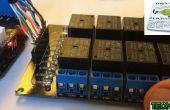 Arduino/integración de Control del mercado de accesorios accesorios via CAN-BUS