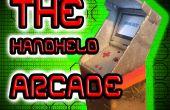 Mano de Arcade