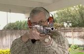 Herramientas para 8mm Mauser limpieza