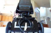 Construir STEMbot1 - un Robot que hace de programación fácil y divertido