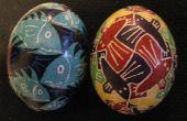 Huevo de Pascua de Escher