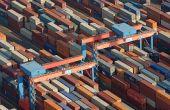 Comprensión Global de transporte y comercio