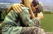 Construir pieza modelo militar 'Compasión'