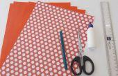 Ideas para proyecto de DIY: Cómo hacer un libro de Origami Modular Mini