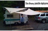 Parasol para caravana o rv, $70