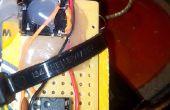 Amplificador lm386 fuerte
