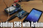 Envío de SMS con Arduino || TC35 Módulo GSM