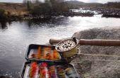 Pesca Casting consejos para principiante