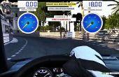 Sistema de conducción ecológica inteligente