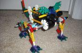 Robo de perro de juguete