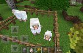Cómo criar animales en Minecraft