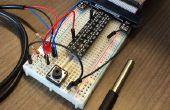 Proyecto de IoT 101: Temperatura de la corriente de su frambuesa Pi