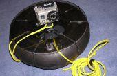 GoPro Camera Tube Float