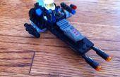 Aerodeslizador de espacio de LEGO
