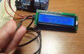 Mostrar Temperatura en pantalla con Termistor y Arduino