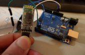 Cómo configurar y probar la conexión Arduino Bluetooth