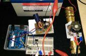Controla una válvula solenoide con un Arduino