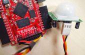 Cómo hacer un módulo de software Tessel-estilo del hardware estilo Adafruit
