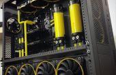 Cómo construir un 10/10 construir nuevo ordenador