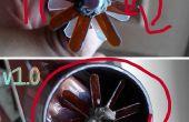 Jet la bomba de agua 9-12 volts fácil de usar 'v2.0' actualización 13/11/2014 'video' añadido